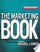 The Marketing Book Book