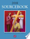 Sourcebook for Sundays, Seasons, and Weekdays 2018