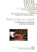 Pdf Maternité et santé Telecharger
