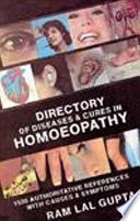 Directory of Diseases & Cures