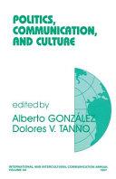 Politics  Communication  and Culture
