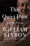 This Quiet Dust