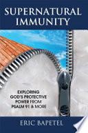 Supernatural Immunity