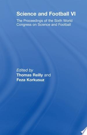 Read FreeScience and Football VI Online Books - Read Book Online PDF Epub