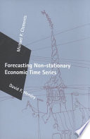 Forecasting Non stationary Economic Time Series