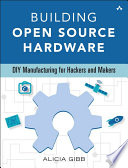 Building Open Source Hardware Book PDF