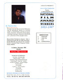 Read Online Screen World Publication Presents National Film Award Winners For Free