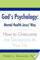 God s Psychology
