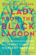 The Lady from the Black Lagoon Book