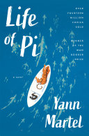 Life of Pi Pdf/ePub eBook