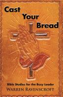 Cast Your Bread Pdf/ePub eBook