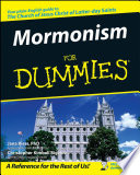 """Mormonism For Dummies"" by Jana Riess, Christopher Kimball Bigelow"