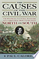 The Causes Of The Civil War