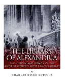 The Library of Alexandria banner backdrop