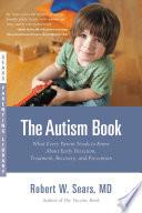The Autism Book PDF