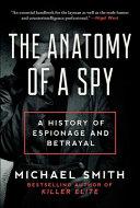 Pdf The Anatomy of a Spy