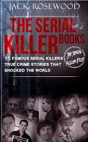 Pdf The Serial Killer Books