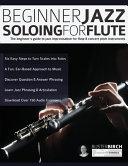 Beginner Jazz Soloing for Flute