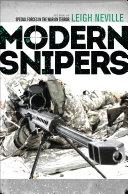 Modern Snipers - Seite 43