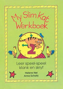 Books - My Slim Kat Werkboek 2 | ISBN 9780195705669