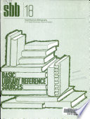 Basic Library Reference Sources Book
