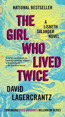 The Girl Who Lived Twice ebook
