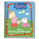 Peppa Kindergartenfreundebuch
