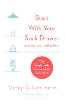 Start with Your Sock Drawer [Pdf/ePub] eBook