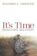 It's Time Pdf/ePub eBook