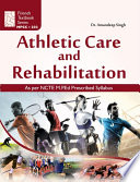 Athletic Care and Rehabilitation