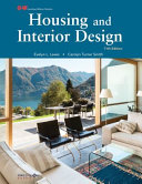 Housing and Interior Design
