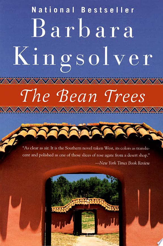 The Bean Trees image