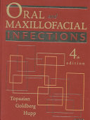 Oral and Maxillofacial Infections Book