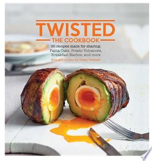 Download Twisted: The Cookbook Free Books - Dlebooks.net