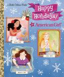 Pdf Happy Holidays! (American Girl)