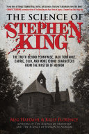 The Science of Stephen King Book