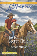 The Rancher's Secret Child Pdf/ePub eBook