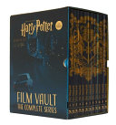 Harry Potter  Film Vault  The Complete Series