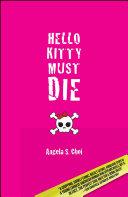 Hello Kitty Must Die Pdf/ePub eBook