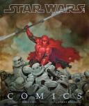 Star Wars Art  Comics