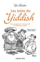 Les Joies du Yiddish ebook