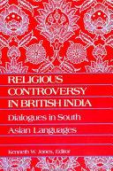 Religious Controversy in British India
