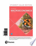 Macroeconomics, Student Value Edition