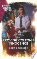 Proving Colton s Innocence