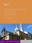 L'éthique protestante et l'esprit du capitalisme Pdf/ePub eBook