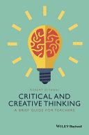 Critical and Creative Thinking Pdf/ePub eBook