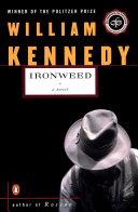 Ironweed Pdf/ePub eBook