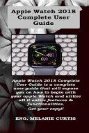 Apple Watch User Guide [Pdf/ePub] eBook