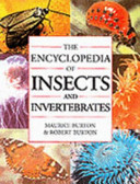 The Encyclopedia of Insects and Invertebrates Book