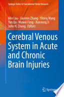 Cerebral Venous System in Acute and Chronic Brain Injuries
